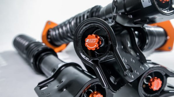 Understanding your suspension is key for performance